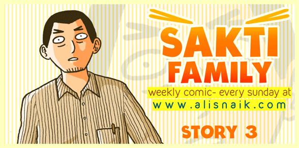 sakti family - story 3