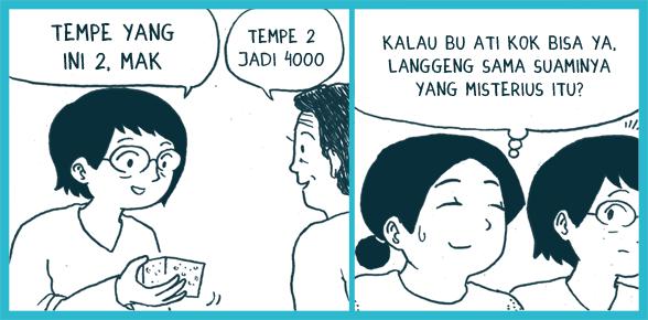 sakti family - story 4