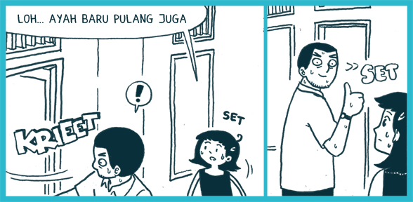 sakti family - story 5