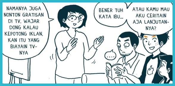 sakti family - story 7