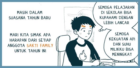 sakti family 14