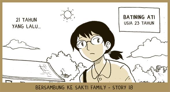 sakti family 17