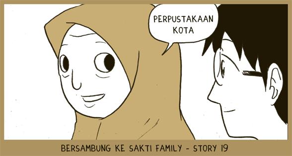 sakti family 18