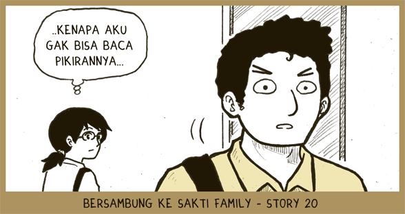 sakti family 19