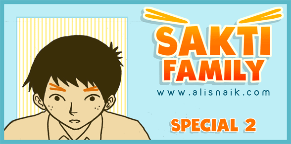 sakti family special 2