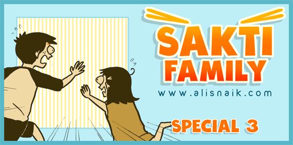 sakti family special 3