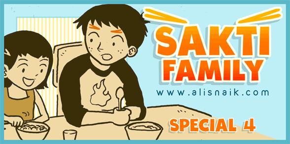 sakti family special 4