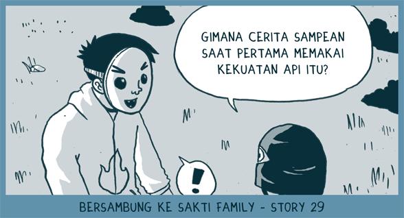 sakti family 28