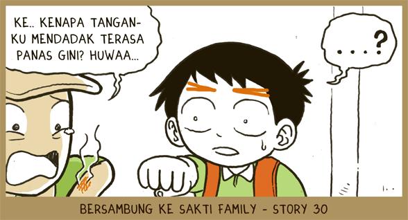 sakti family 29