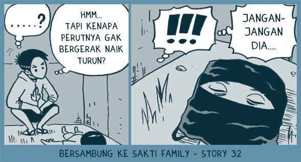 sakti family 31