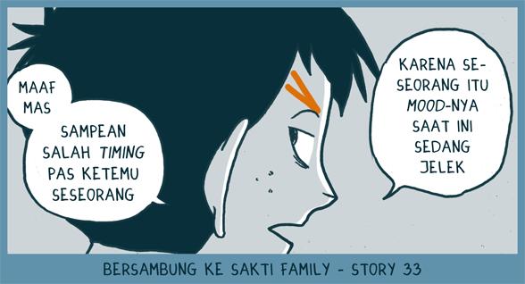 sakti family 32